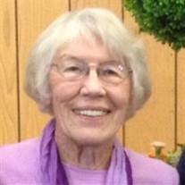 Edyth  Marie  Fox
