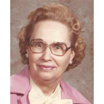 Anne Mildred Kleine