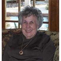 Peggy Joyce Jordan