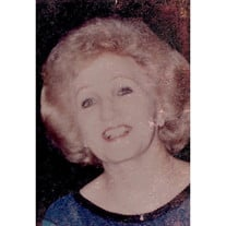 Dorothy Irene Mann