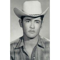 Arnoldo T. Alvidrez