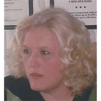 Peggy Sue Hallam