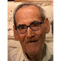 Nicolas M. Ortega