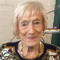 Jeanette  A.  Legg