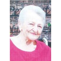 Marjorie D Holley