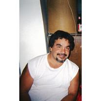 Leo Garcia Lombrano