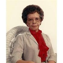 Ruby R. Keith