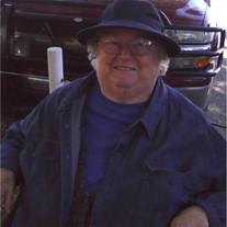 Georgia Charlene Brown