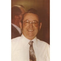 Horace Roy Shahan