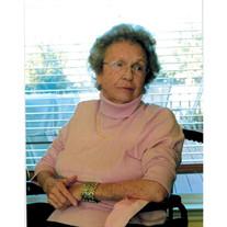 Mary Christine Hurd