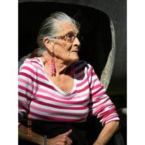 Carole Ann Stockton