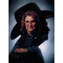 Linda Sue Waggoner