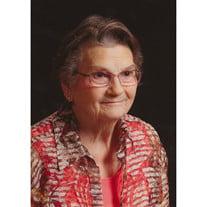 Dorothy Inez Reeves