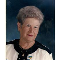 Mary Elizabeth Peel