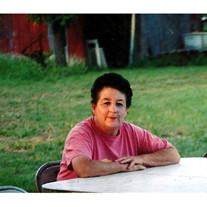 Kay Frances Farris