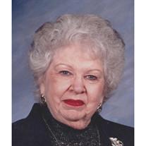 Donna Jane Womack