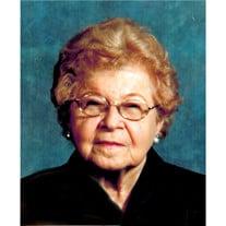 Marian Eljean Potter