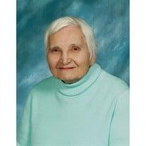Margaret Ernestine Cadenhead