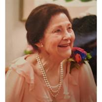 Jacqueline Kuykendall