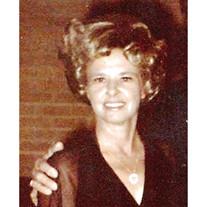 Mary Lou Byrd