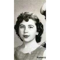 Faye Renee Maxcey
