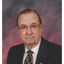 Ralph Pierce Sherman
