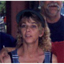 Linda Darlene Peel