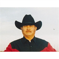 Margarito Garcia Aguilar