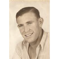 Harold Gene Hardman