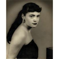 Ella Louise McGuffin