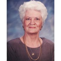 Barbara Rene Ray