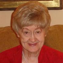 """Helen """"Patti"""" Sanders"""