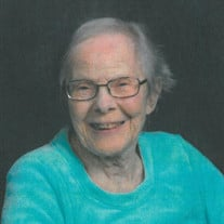 Phyllis Kathleen Sullivan