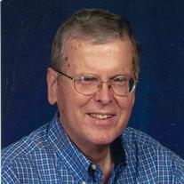 Michael Wayne Partin