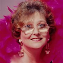 Linda  Sue Evans