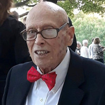 John G. Treitz Sr.