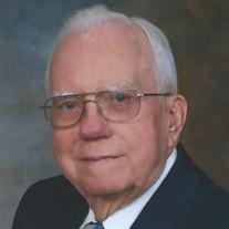 Harold Sylvester Rimmer