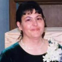Rebecca E. Stemen