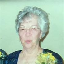 Marie S.  Ponton