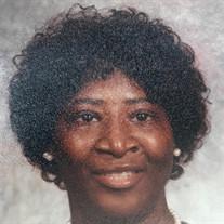 Gladys Mae Perkins