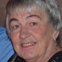 Elsie Arlene Maserang (Layton)