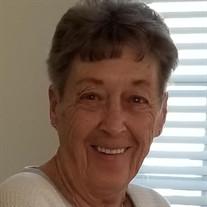 Beverly  M. Johnston