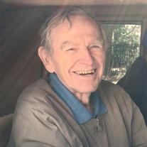 Dr. Omer Virgil Frank