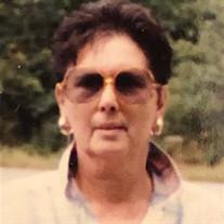 Marguerite B. (Valton) Nicolau