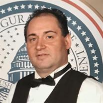Allen Robert Williams