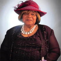 Velma  Hampton