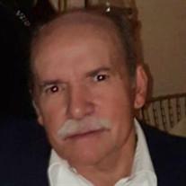 Nicholas A Gaudioso