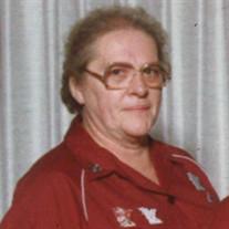 Marcia Dea Saeland