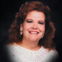 Vickie Elaine Canady