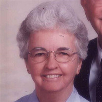 Gloria Jean Gugeler
